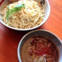 【京都塩元帥】塩らーめんのおいしいチェーン店・家族連れもok/つけ麺がお気に入り