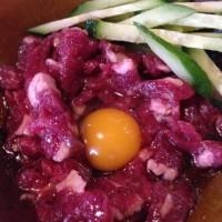 【亀岡市の丹波牛一也】並河と千代川の間にあるリーズナブルな焼肉店