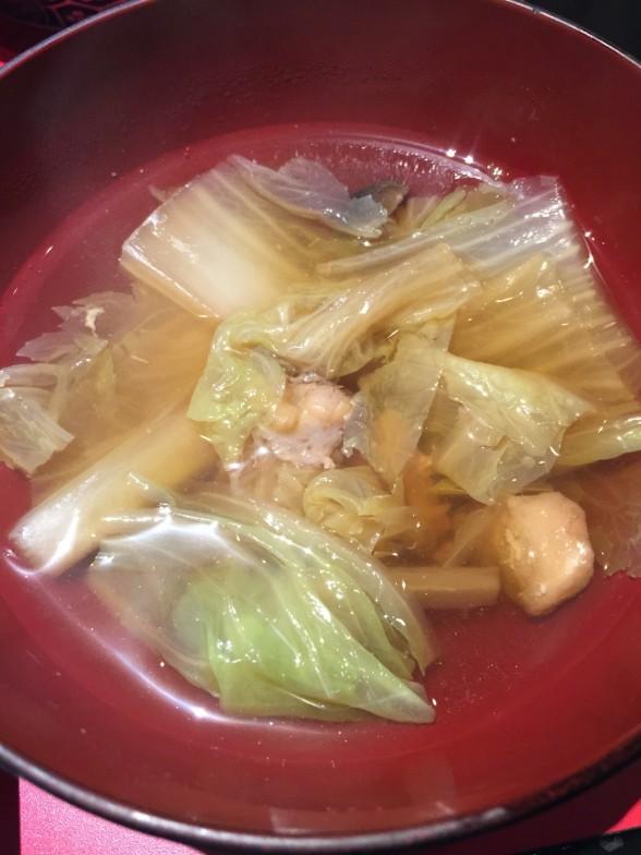 海鮮いしる鍋