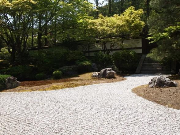 泉涌寺 庭園
