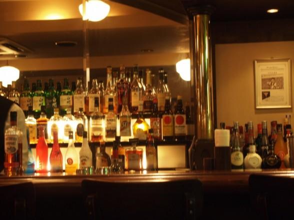 金沢 片町スクランブル【サントリージガーバーセントルイス】で飲み放題と葉巻
